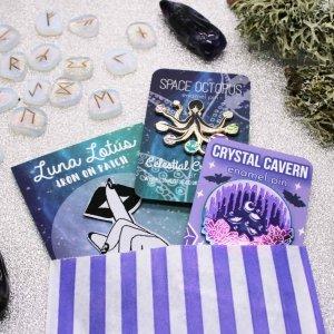 Full Moon Mystery Grab Bags