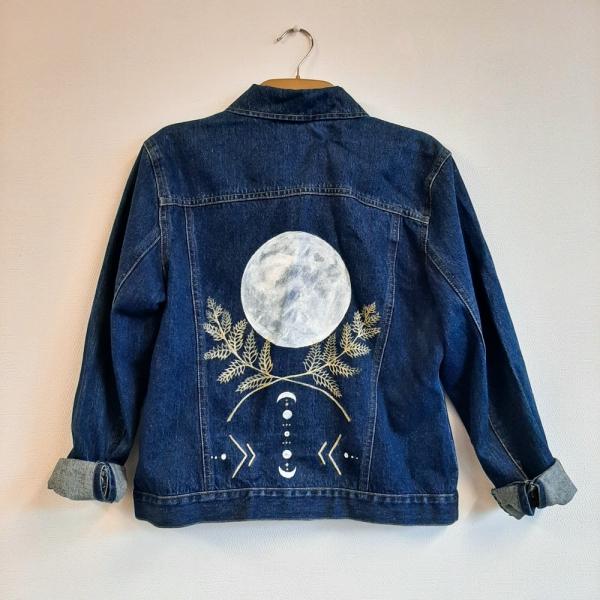 Moon Magic Jacket